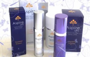 AspireLIFE Serums