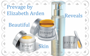 Elizabeth Arden for radical skin improvement