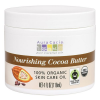AURA CACIA ORGANIC FAIR TRADE CERTIFIED COCOA BUTTER 4 FL. OZ.
