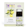 Aura Cacia Lemon Tea Tree Essential Oil 0.5 fl oz