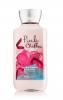 Bath & Body Works Pink Chiffon Body Lotion 8 fl oz