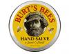 Burt's Bees Hand Salve 3.0oz/85g Large Tin
