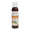 Aura Cacia Warming Balsam Fir Aromatherapy Body Oil 4 fl oz