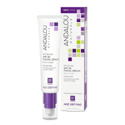 Andalou Naturals DIY Booster Facial Serum 2 fl oz