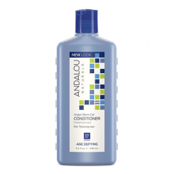 Andalou Naturals Age Defying Conditioner Thinning Hair Treatment