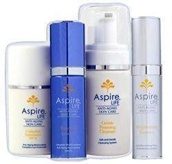 AspireLIFE Anti-Aging Complete Set