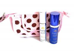 AspireLIFE Anti-Aging Essential Essence and Brightening Essence power pack