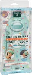 Earth Therapeutics Anti-Stress Microwaveable Sinus Pillow