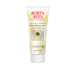 Burt's Bees Soap Bark & Chamomile Cleansing Cream