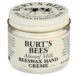 Burt's Bees Almond Beeswax Hand Cream