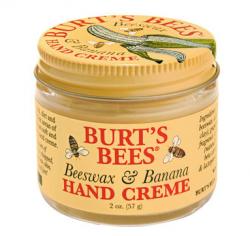 Burt's Bees Banana & Beeswax Hand Cream