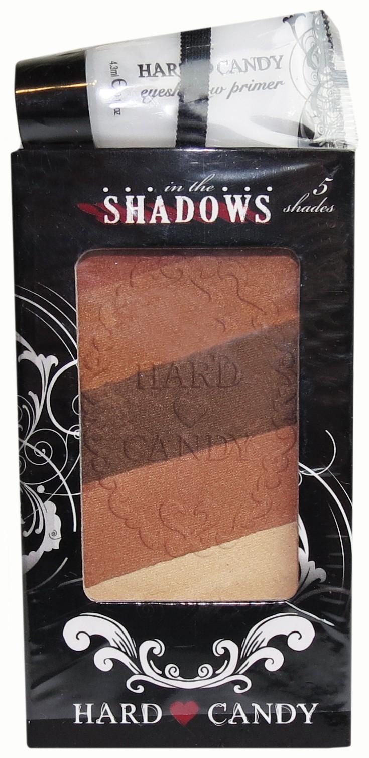 Hard Candy In The Shadows Eyeshadow Temptation 028 Oz Rapunzel