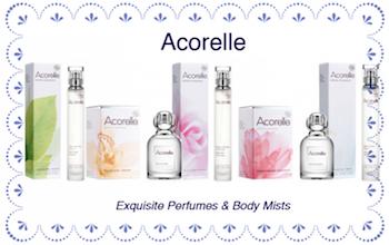 Acorelle Perfume and Body Mist