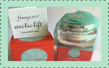 Freeze 24/7 Anti Aging Skincare