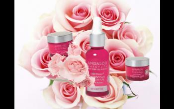 Andalou Naturals 1000 Roses